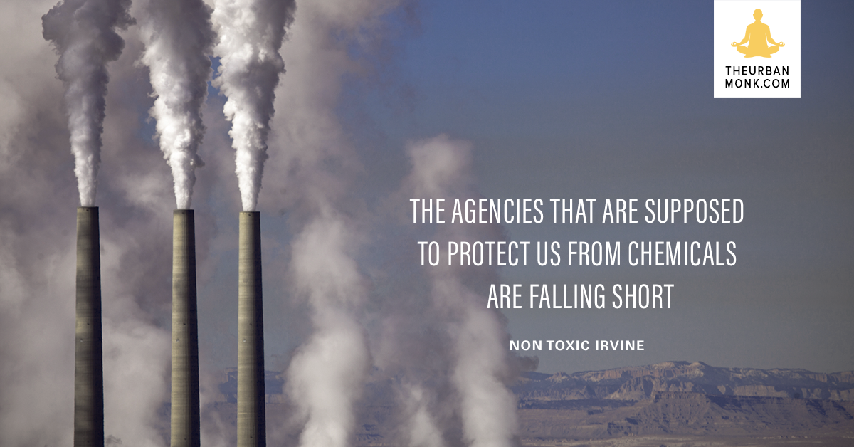 The Agencies Are Falling Short - @NontoxicI via @PedramShojai